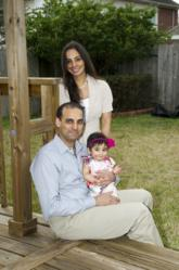 Grand Parkway Pediatric Dentist, Faisal M. Khan, DDS, of Richmond, TX is dedicated to excellence in Pediatric Dentistry.