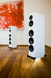 Vienna Acoustics Speakers | Encore Audio/Video