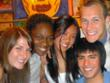 IES Abroad students
