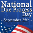 ServeNow.com Supports National Due Process Day