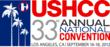 US Hispanic Chamber of Commerce 2012 Annual National Convention.