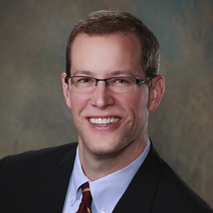 Dr. Drew Dylewski, urologist with Texas Regional Urology specializing in robotic prostatectomy