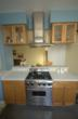Remodeled San Francisco Kitchen