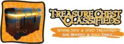 Treasure Chest Logo