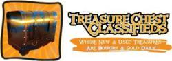 Treasure Chest Logo