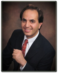 Dr. Ali Sajjadian | Orange County