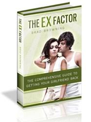 The Ex Factor Guide E-Book