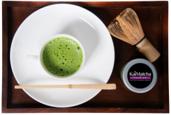 Tea Retailer KaiMatcha Brings the Benefits of Premium Matcha Green Tea to the Western World