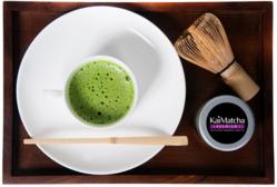 Tea Retailer KaiMatcha Brings the Benefits of Premium Matcha Green Tea to the Western World