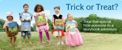 Trick or Treat I See Me! Books