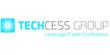Techcess Group receives FastTech 50 award for the third time.