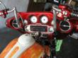 San Diego Motorcycle stereo Installation