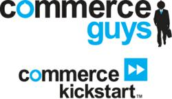 Commerce Guys and Commerce Kickstart
