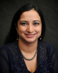 New family physician in Plano, Dr. Syeda Ali.