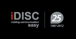 iDISC 25th anniversary