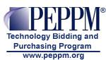 PEPPM Logo
