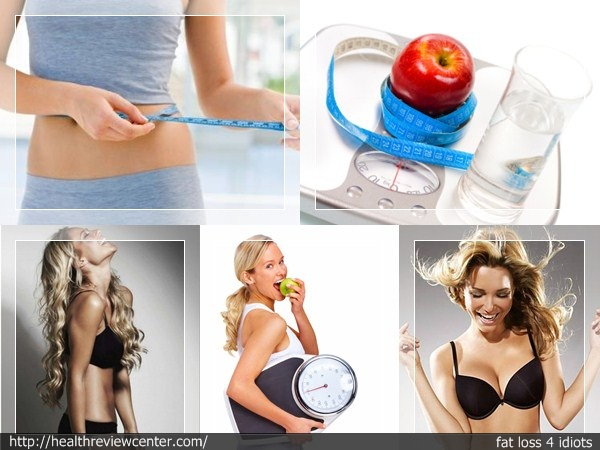 Fat Loss 4 Idiots: Accelerate Weight Loss