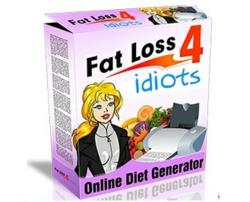 fat loss 4 idiots review