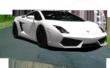 Lamborghini at the Wilmslow Motor Show