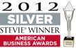 American Business Awards Silver Stevie Award