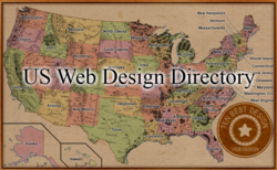 Web Design Directory by 10 Best Design