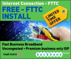 FTTC Business Broadband