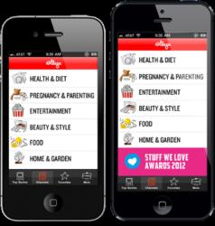 iPhone 5 iOs 6 App upgrade service by TkXel