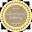 Silverland Bakery's New Logo