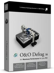 O&O Defrag 16