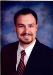 Veterans Disability attorney Ryan Spencer