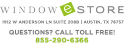 WindoweStore Company Logo