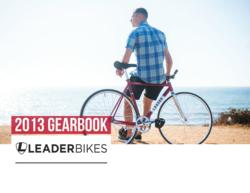 2013 Leader Bike Catalog
