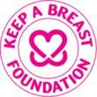 Keep A Breast Logo