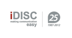 iDISC 25th anniversary