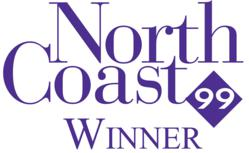 NorthCoast 99 winner logo