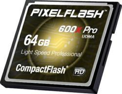 64GB CompactFlash