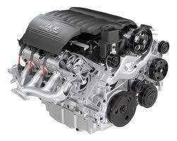 Rebuilt Chevy Trailblazer 5.3L Engines Now on Sale Online