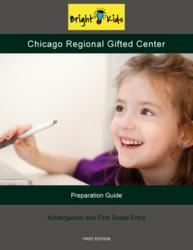 RGC, Bright Kids, Test Prep, Chicago, Kindergarten