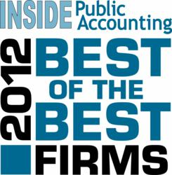 Best of the Best Accounting Firms