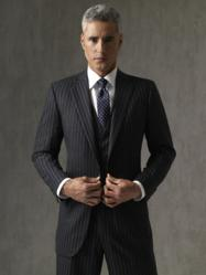 Tom James Custom Suits