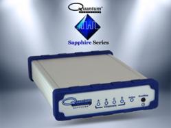 Sapphire Pulse Generator