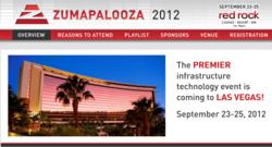 Zumapalooza 2012