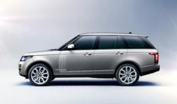 2013 Range Rover