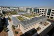 LiveRoof® Green Roof on the County Operations Center in San Diego
