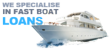 Marine Finance