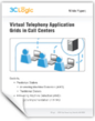 Call-center software architecture