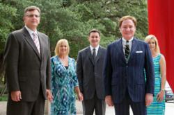 Dallas car wreck attorneys from the Law Office of W.T. Johnson