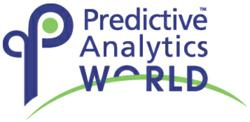 Predictive Analytics World San Francisco | April 14-19, 2013