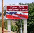 Sylvan Hills First Baptist