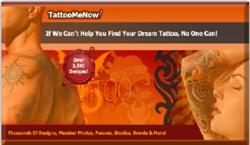 tattoo me now review